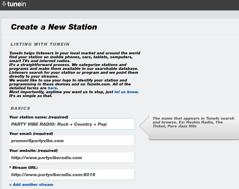 tunein.com-create-new-station